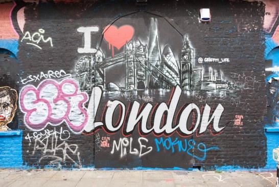 Financial firms shift to emerging London hubs