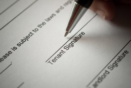 Tenants regret their hastiness