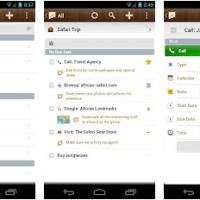 Todo List & Task Manager Android App