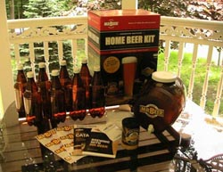 Mr. Beer Homebrewing Kit Premium Edition