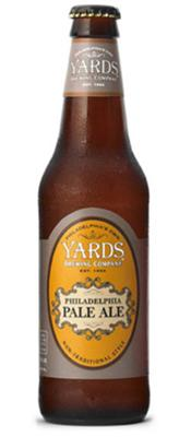 Yards Philadelphia Pale Ale