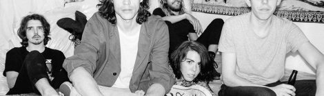 Back In Business: A Chin-Wag With Grouplove