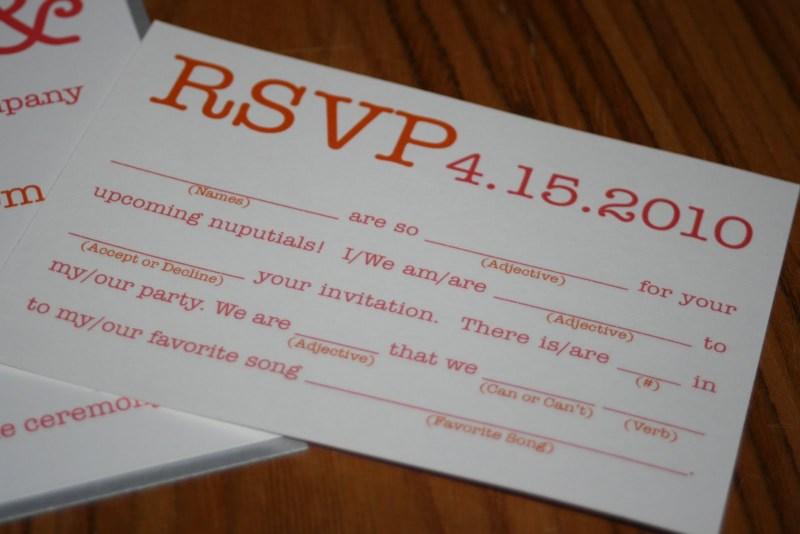 Large Of Fun Wedding Invitations
