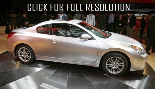 O Nissan Altima Coupe 2014 Reviews Prices Ratings With