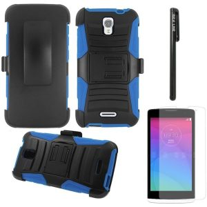 Best Alcatel OneTouch Elevate Cases Covers Top Case Cover3