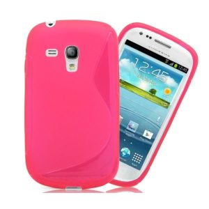 Best Samsung Galaxy S3 Mini VE Cases Covers Top Case Cover3