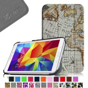 Best Samsung Galaxy Tab 4 7.0 Cases Covers Top Case Cover1