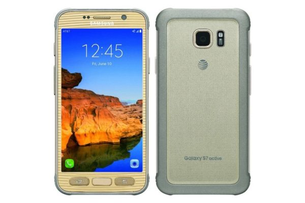 Best Samsung Galaxy S7 Active Case Cover Top Galaxy S7 Active Case Cover