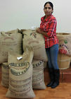 Kona Coffee Beans 100% Hawaiian Fresh Roasted Whole Beans - Ground 2 / 1LBS Bags