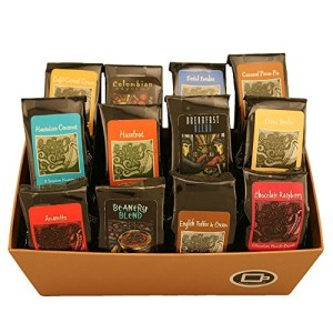 Indulgent Selection Gift Box