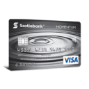 Scotia Momentum Cash Back Credit Card Review