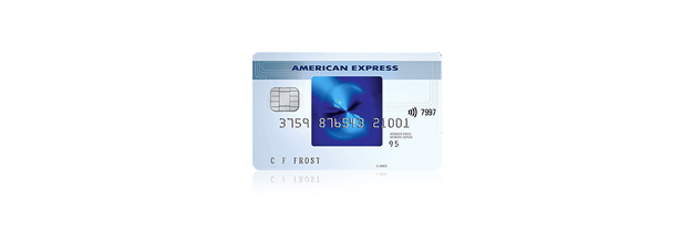 Simply Cash Card from American Express
