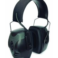 Howard Leight R-01902 Impact Pro Electronic Shooting Earmuffs Review