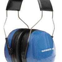3M Peltor Ultimate 10 Hearing Protector Review