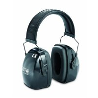 Howard Leight R-03318 Leightning L3 Shooter's Premium Earmuff Review