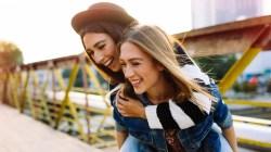 Thrifty Surviving A Friend Breakup Friend S To Color Friend S Pinterest Survive Friend Two Friends Having Toger Guide