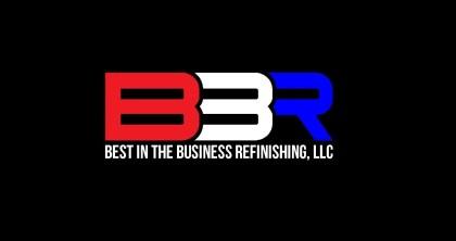 Surface Refinishing Gallery.BBR Logo