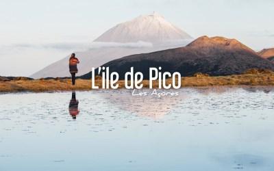 LES AÇORES #3 | L'ile de Pico, la Majestueuse