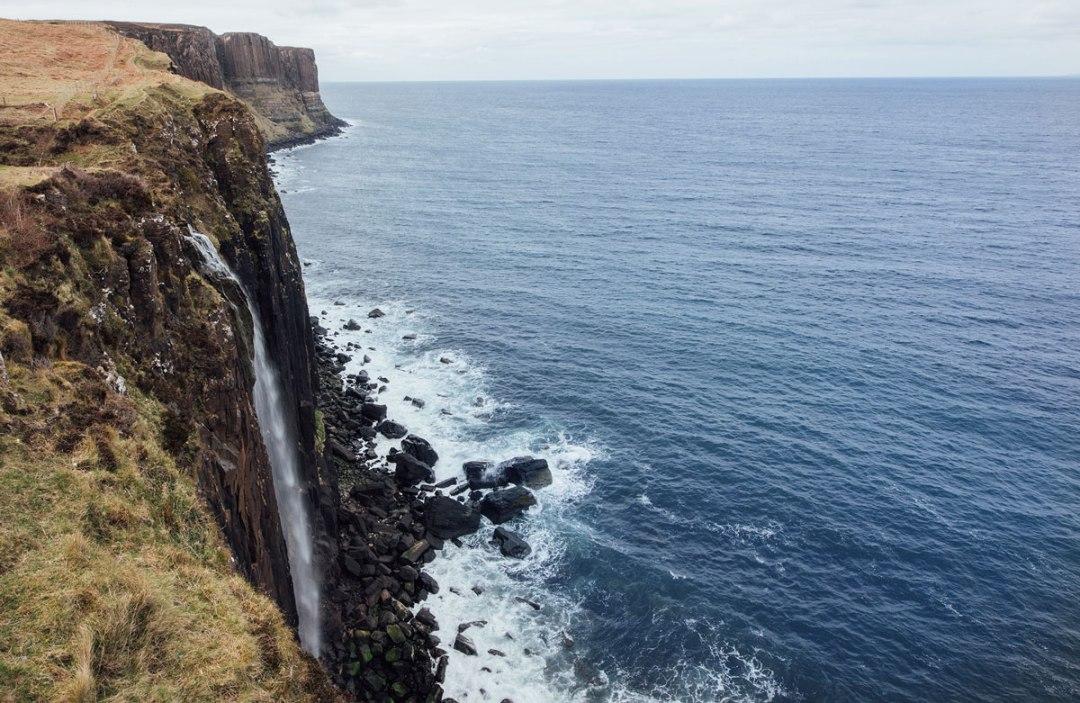 Kilt-Rock Skye