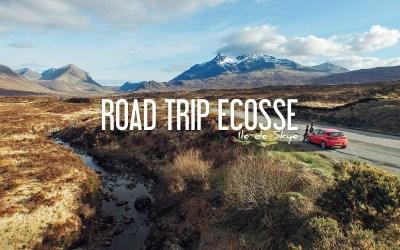 ROAD TRIP EN ECOSSE | Ile de Skye