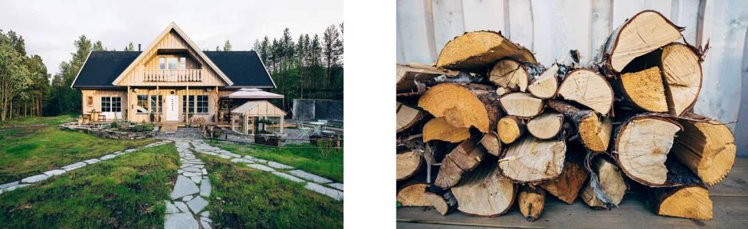 Cours de cuisine norvege alta