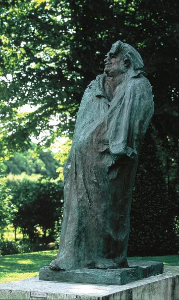 10 Musee Rodin Paris France THE 25 MOST AMAZING COLLECTIONS OF IMPRESSIONIST PAINTING AND SCULPTURE