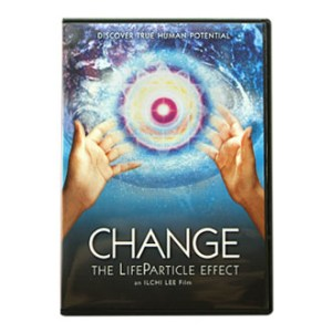 Change: The LifeParticle Effect