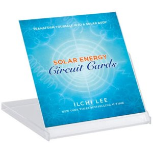 Solar Energy Circuit Cards by Ilchi Lee