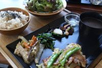 Daylight Kitchen (Shibuya) Best Living Japan