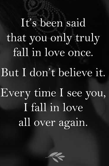 Genial Dont Let Me Fall Again A Quotesideas Com Quote For Love