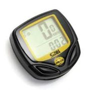 Wireless Cycle Odometer