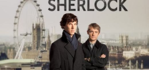 Is Sherlock on Hulu?