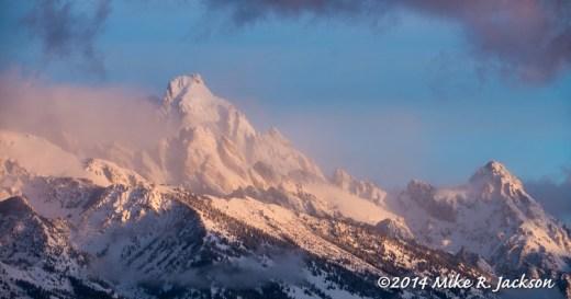 Web Sunrise on the Grand Jan31