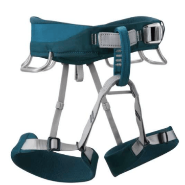 MEC indoor climbing harness