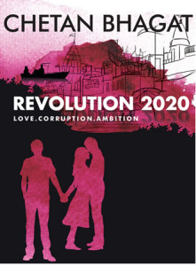 Revolution 2020: Love, Corruption, Ambition (2011)