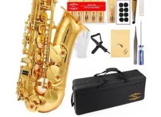 Best Saxophones of 2016