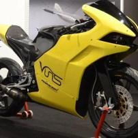 Vins Motors Powerlight: conceito foi destaque em Milão