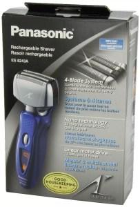 Panasonic ES8243A Arc4