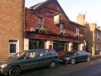The Haven Arms, Ealing