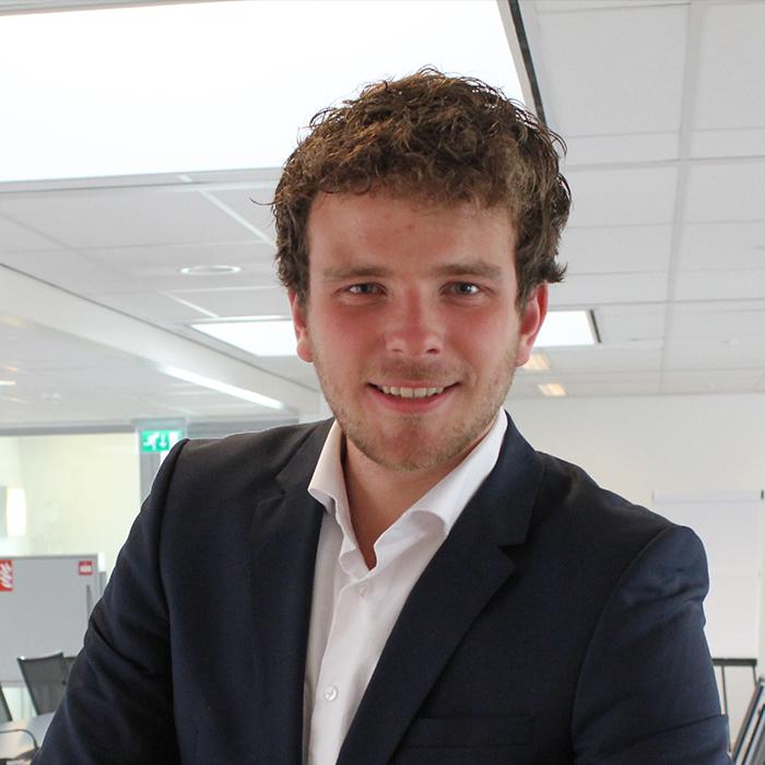 Steven Kroegbergen