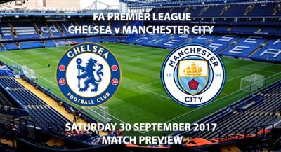 Chelsea vs Manchester City - Match Preview   Betalyst.com