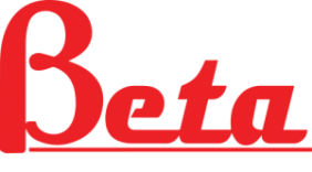 Logo Beta Sistemas de Seguridad y Control
