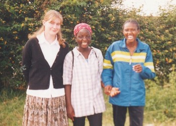 Bethany in Africa