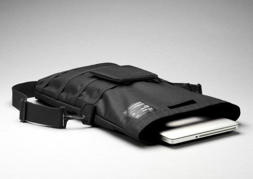 Unit Portables Shoulder Bag