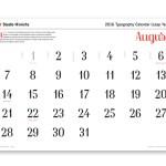 365-Typography-Calendar-2016-Aug