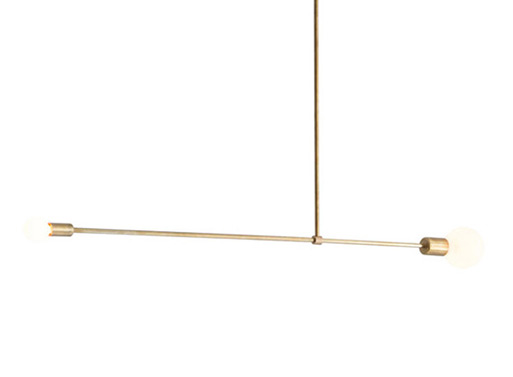 Antipode Pendant Light