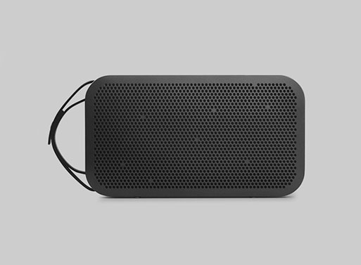 Beoplay A2 Bluetooth Speaker black