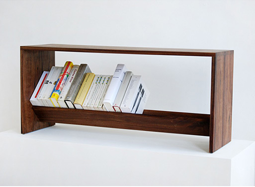 LBR-2 Book Bench