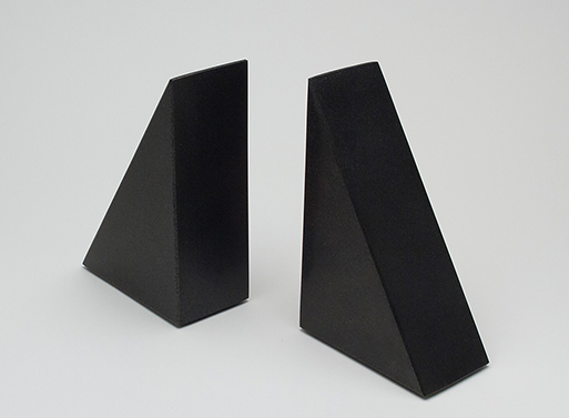 Bookends by DANIEL/EMMA