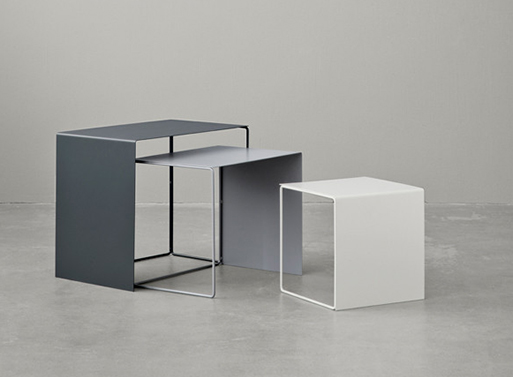 Cluster Tables from Ferm Living